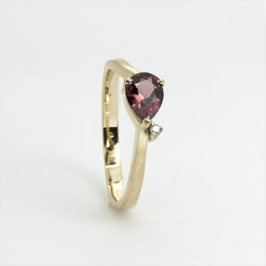 The Pomegrante Ring