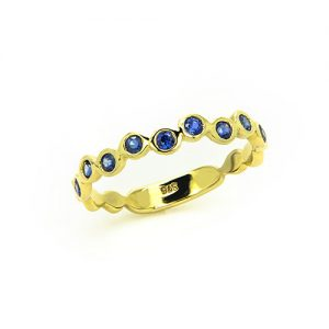 The Sapphire band