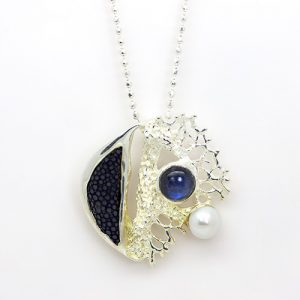 The Urchin Necklace