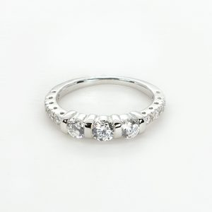 Superb Silver Ring