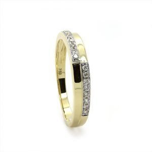 Stunning Eternity Ring