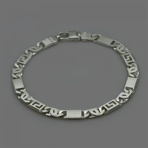 The Maridadi Men's Bracelet