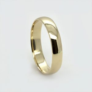 3.5mm Classic Wedding Band