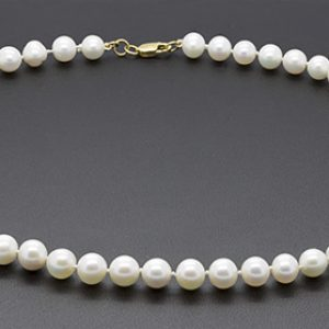 A lovely Pearl Strand