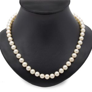 Premier Fresh Water Pearl Necklace
