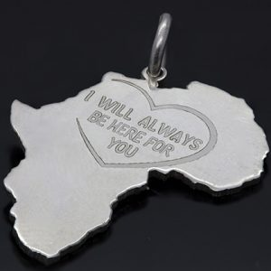 Custom Engrave your Necklaces